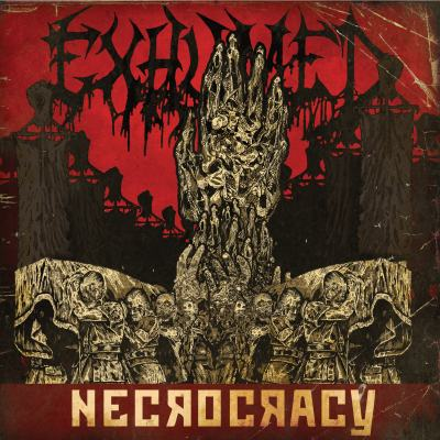 Necrocracy by Exhumed