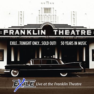 Live At The Franklin Theater by Exile