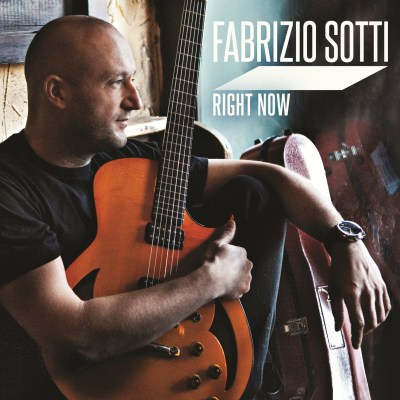 Right Now by Fabrizio Sotti
