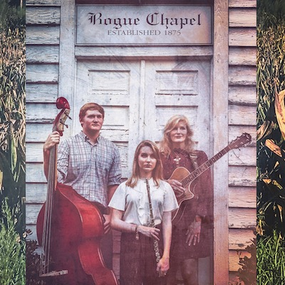 The Family Band KC - Rogue Chapel