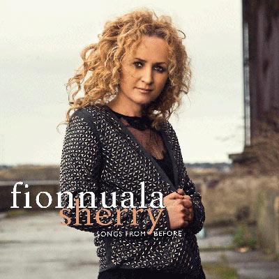 Fionnuala Sherry (Secret Garden) - Songs From Before