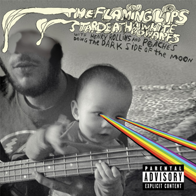The Flaming Lips and Stardeath And White Dwarfs - With Henry Rollins And Peaches Doing Dark Side Of The Moon