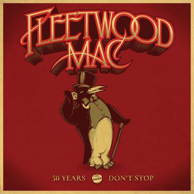 Fleetwood Mac - 50 Years - Don't Stop