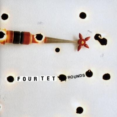 Rounds (Reissue) by Four Tet