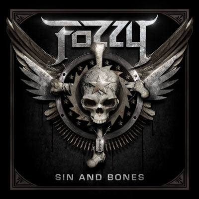 Sin And Bones by Fozzy