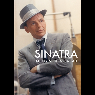 Frank Sinatra - All Or Nothing At All (DVD)