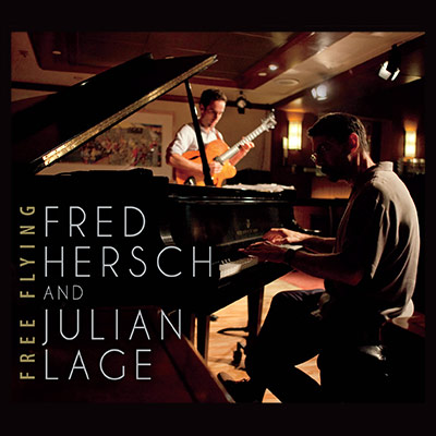 Free Flying by Fred Hersch And Julian Lage