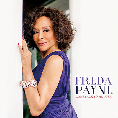 Come Back To Me Love by Freda Payne