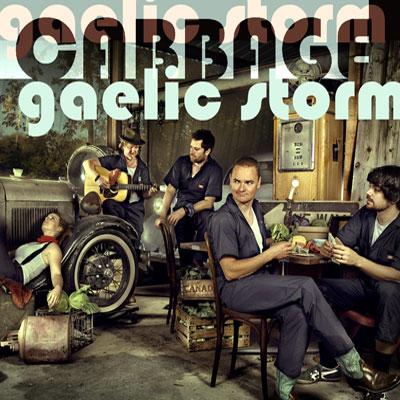 Gaelic Storm - Cabbage