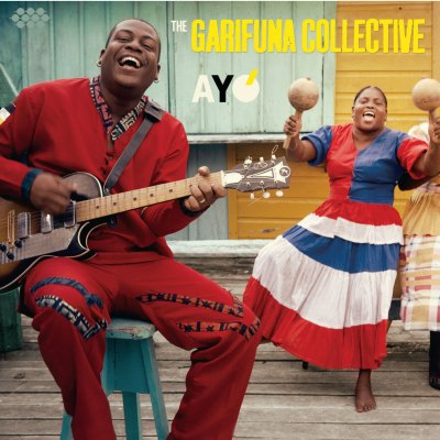 Ay*oacute* by The Garifuna Collective