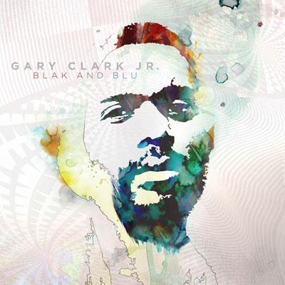 Blak And Blu by Gary Clark Jr.