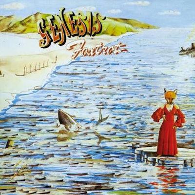 Foxtrot (Vinyl Reissue)