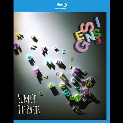 Genesis - Sum Of The Parts (DVD)