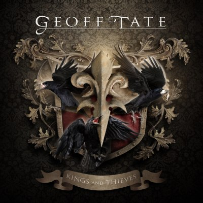 Kings And Thieves by Geoff Tate