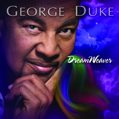 DreamWeaver by George Duke
