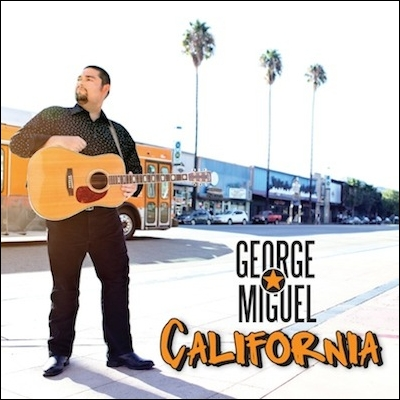 California by George Miguel