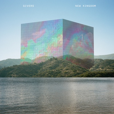 GIVERS - New Kingdom