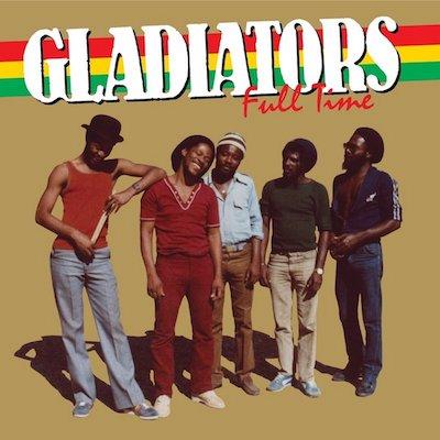 Gladiators - Full Time
