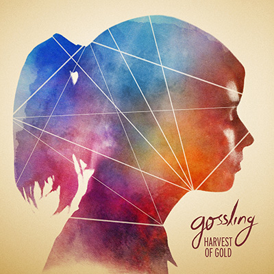 Harvest Of Gold by Gossling