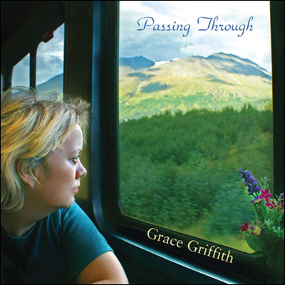 Passing Through by Grace Griffith
