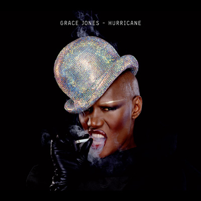 Grace Jones Hurricane New Music Songs Amp Albums 2019