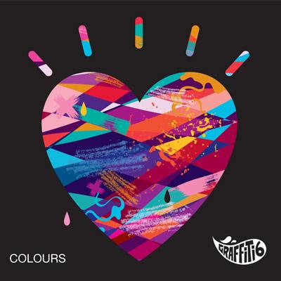 Graffiti6 - Colours