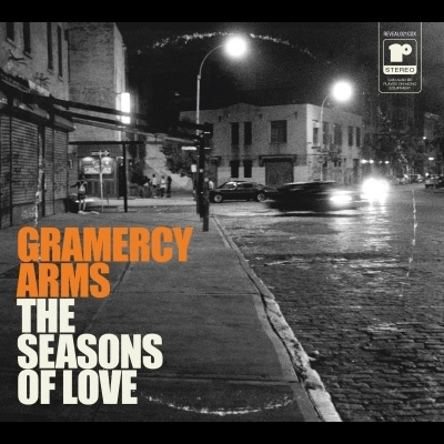 The Season Of Love by Gramercy Arms
