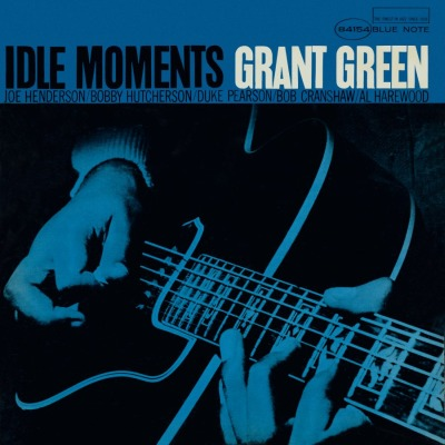 Idle Moments (Vinyl Reissue) by Grant Green