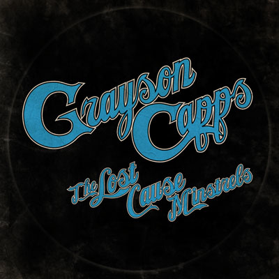 Grayson Capps - The Lost Cause Minstrels