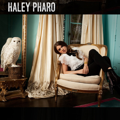 Haley Pharo by Haley Pharo