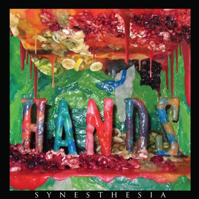 Synesthesia by Hands