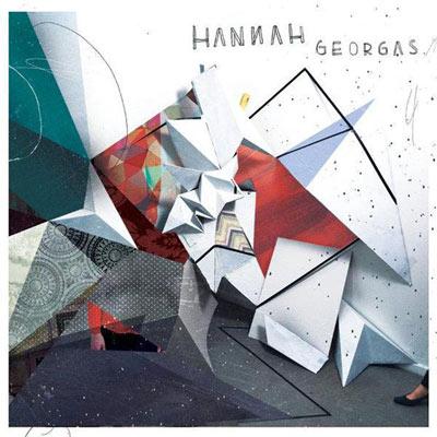 Hannah Georgas by Hannah Georgas