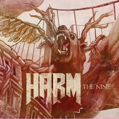 The Nine by Harm
