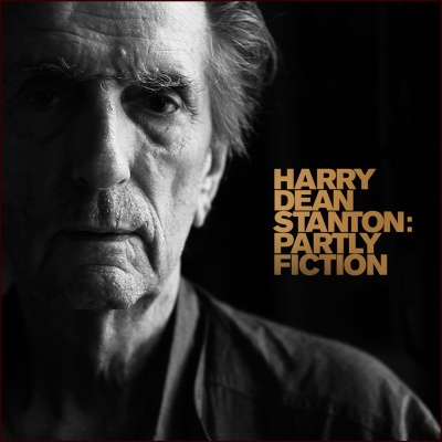 Partly Fiction by Harry Dean Stanton