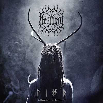 Heilung, Lifa New Music, Songs, & Albums, 2019