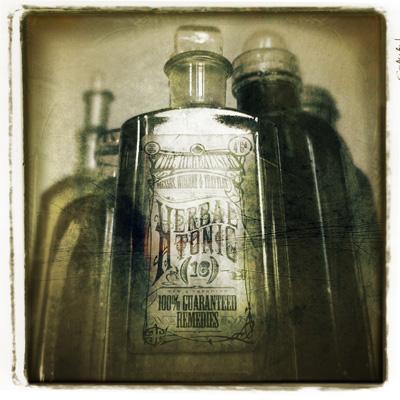 The Herbaliser - Herbal Tonic