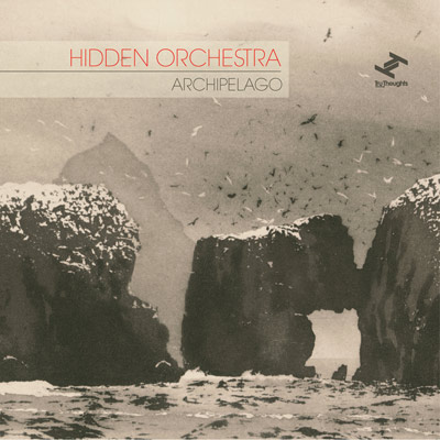 Archipelago by Hidden Orchestra