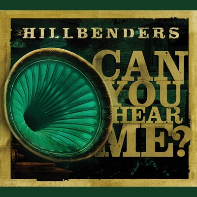 Can You Hear Me? by The HillBenders