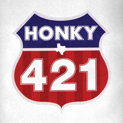421 by Honky