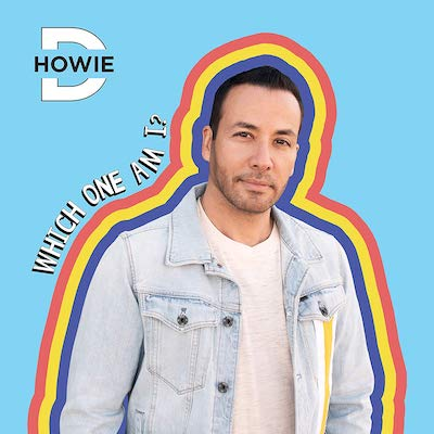 Howie D - Which One Am I?