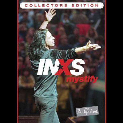 INXS - Mystify (DVD)