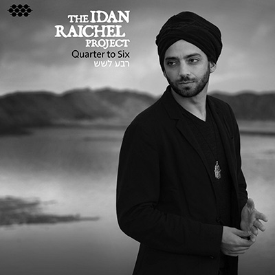 Quarter To Six by The Idan Raichel Project