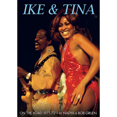 On The Road: 1971-72 (DVD) by Ike & Tina Turner