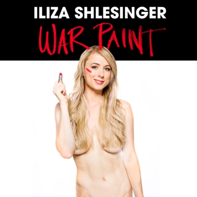 War Paint (CD/DVD) by Iliza Shlesinger