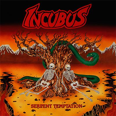Incubus - Serpent Temptation (Reissue)