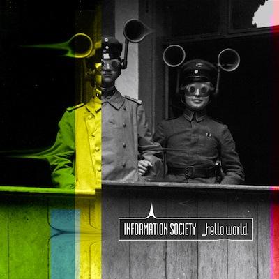 Information Society - _hello world