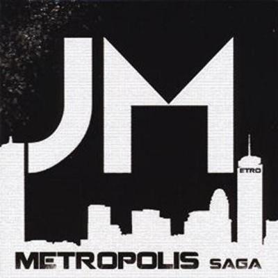 Metropolis Saga by J Metro