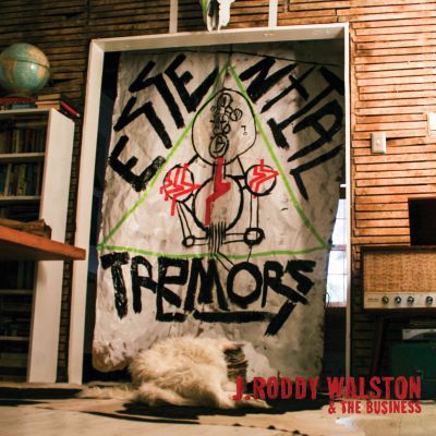 Essential Tremors by J Roddy Walston & The Business