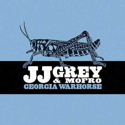 JJ Grey & Mofro - Georgia Warhorse