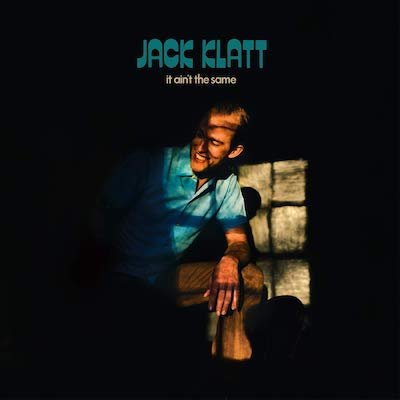 Jack Klatt - Looking For Love